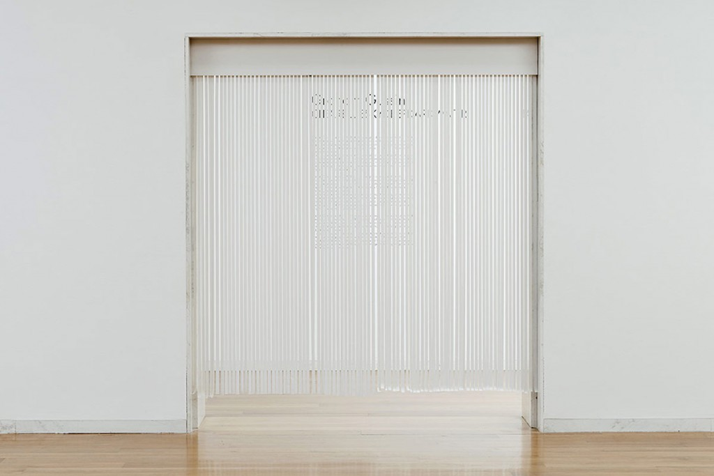 Delay Curtain - 2013