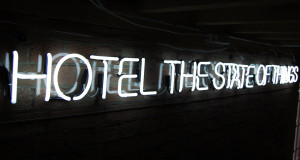 Hotel state